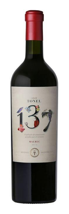 Gran Tonel 137