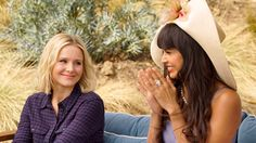 NBC has renewed The Good Place for a second season. What do you think? Are you a fan of the Kristen Bell comedy?