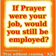 PRAY!!!!
