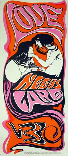 """Love Needs Care"" 1967"