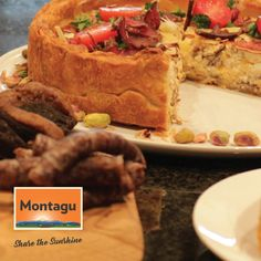 Montagus four cheese biltong cheesecake will blow your socks away. A decadent cheesecake made to impress. Learn this recipe on Montagus site today. Nutritious Snacks, Yummy Snacks, Biltong, Cheesecake Recipes, Allrecipes, Food Videos, Recipe Ideas, Healthy Lifestyle, Recipies