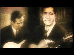 Un tango: Carlos Gardel y el FC Barcelona. El Zorzal Criollo era un barçargentino de ley.