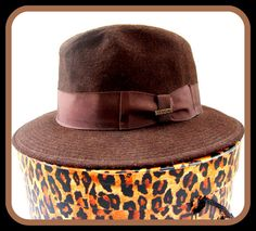 Hats Off to the Holidays! by Cherie on Etsy