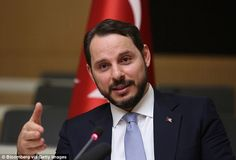 WikiLeaks reveals emails from the son-in-law of President Erdogan, 'proving his connection to ISIS operation smuggling oil into Turkey' - Aldiplomasy Syria News, Daily Mail News, Edward Snowden, Son In Law, Presidents, Connection, Mail Online, Turkey, Public
