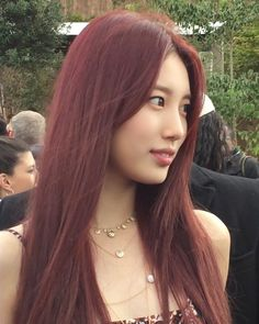 Bae Suzy, Hair Inspo, Hair Inspiration, Instyle Magazine, Cosmopolitan Magazine, Korean Eye Makeup, Korean Actresses, Korean Actors, Korean Beauty
