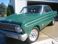 Displaying 1 - 15 of 44 total results for classic Ford Falcon Vehicles for Sale. 65 Ford Falcon, Mustang, Fastest Bird, Old School Muscle Cars, Mercury Cars, 1964 Ford, Lincoln Mercury, Big Daddy, Drag Cars