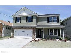 608 River Creek Rd, Chesapeake, VA 23320