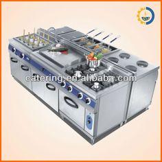Commercial Kitchen Equipment $520~$980