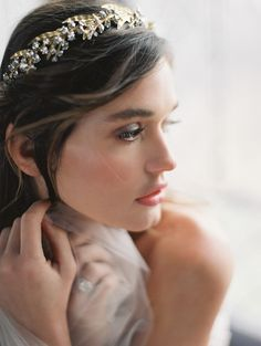 We're rounding up the best posts from Bridal Musings in 2015, and today we're kicking it off with hair and make-up, with our favourite beauty posts of the year.
