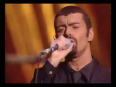 George Michael - I Can't Make You Love Me - Unpluged
