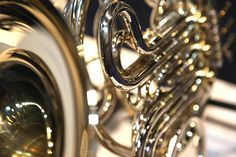 French Horn doesn't mean you r a musician it means you can play an instrument.  Musicianship is much harder than that.