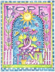 Breast+Cancer+Awareness:+Hope+Garden