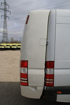 reardoor backpack MB and VW