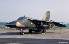 F-111 Cockpit | F-111 Aardvark