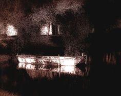 'Still Waters - Stille Wasser' von mimulux bei artflakes.com als Poster oder Kunstdruck $16.63
