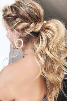 Prom braid, braided prom hair, braids for prom, braids for long hair, bride Prom Braid, Braided Prom Hair, Prom Hair Updo, Homecoming Hairstyles, Braided Ponytail, Wedding Hairstyles, Messy Braids, Formal Ponytail, Ponytail Wedding Hair