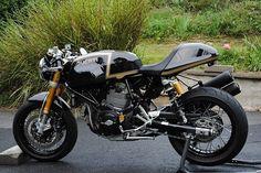 Ducati Sport Classic SE-add it to the list!