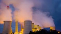 FOI documents suggest government 'hiding pollution': ACF