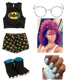 """""""B Pj's"""" by bluejay100 on Polyvore featuring Chatties"""