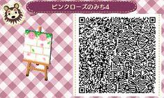 Animal Crossing New Leaf Kirschblütenweg