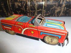 πανυγηριωτικο αυτοκινητο Βασιλειαδης 1950