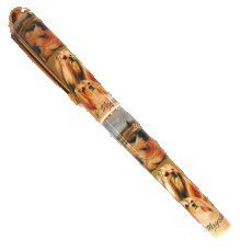 Lhasa Apso Rollerball Pen Lhasa Apso, Rollerball Pen, Floral Design, Cushions, Tapestry, Gifts, Accessories, Ideas, Throw Pillows