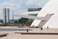 Museu Nacional | Toninho Tavares - Agência Brasilia.