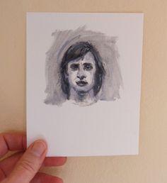 Little portrait of your beloved