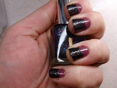016 by My nail polish is poppin, via Flickr