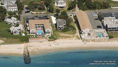 Corsair and Cross Rip Resort in Cape Cod