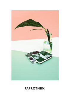 Notebook 100% handmade by Paprotnik Studio #paprotnikstudio