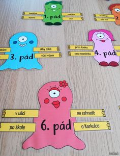 Games For Small Kids, Busy Bags, Learning Games, School Hacks, Classroom Activities, Holidays And Events, Kids And Parenting, Back To School, Homeschool
