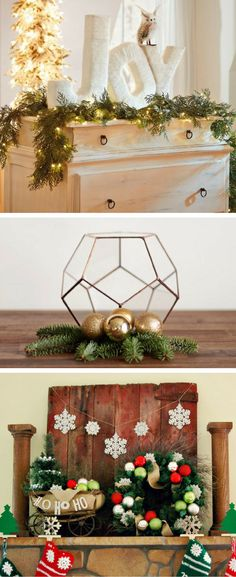 Our Best Christmas Tree Ideas for Small Spaces Pinterest