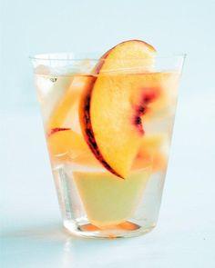 White Sangria Recipe- Perfect Summer Cocktail