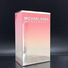 Michael Kors Wonderlust Eau de Parfum 3.4 oz Newly Launched