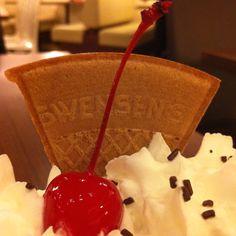 Swensen Ice cream