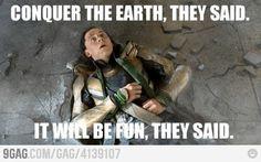 Loki <3