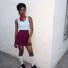 La majo  #makeup #beautyblog #beauty #makeupartist #blackgirlmagic #love #smile #black #blackgirlkillingit #look #like4follow #like4like #fashion #style  #fashionbloggers #face #bbloggers #follow #life #lifestyle #followme #travel #afropolitan #Outfitoftheday #blogmode #blogueusemode #bloglovin #fashionblog  #africanfashionbloggers #selfie