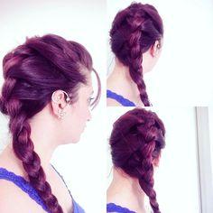 Peinado #peluqueria #peinadosfaciles #peinados #peinadosbonitos #trenzas #fashionhair #fashionblogger #fashionmagazine #fashionblog #mystyle #cosmetologia #cosmetology #hairstyles #haircolor #hairstylist #hair #beautifulhair #peluqueria #modelhair #modelando #longhair #lookhair #luxury #like4like #likeforlike #fotogram #follow4follow http://tipsrazzi.com/ipost/1505275050947784042/?code=BTjz679AC1q
