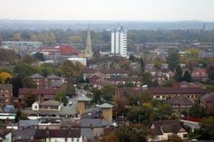 Brentford Offices Guide - Check our website for office information on any location http://www.theofficeproviders.com
