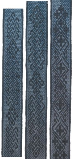 Patroon in zip: http://www.guntram.co.za/tabletweaving/patterns/df_3colour.html