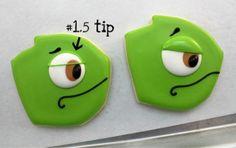 Pascal Cookies 6