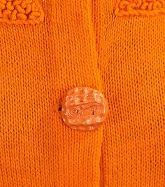 Sweater, Schiaparelli, 1938-40.