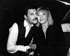 Freddie and Mary Austin.