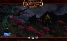 Dungeons & Dragons Online Wallpaper - DDO.com