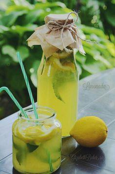 #limonade Cantaloupe, Baking, Fruit, Food, Lemonade, Bakken, Essen, Meals, Backen