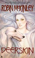 Book Light Graveyard: Flashback Review: Deerskin