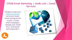 https://flic.kr/p/NKUWhJ | Tips for Successful Email Marketing Campaigns | Follow Us : www.stedb.com  Follow Us : followus.com/emailmarketing  Follow Us : email-marketing.deviantart.com  Follow Us : storify.com/emailcampaigns