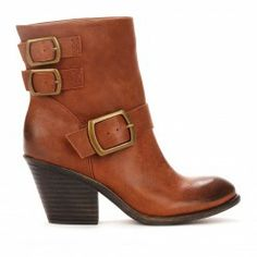 Or this bootie! Love the style @Karen Byars
