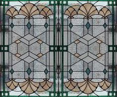Find stained glass patterns in the Arts & Crafts movement's Art Nouveau and Ar Deco styles. Description from patterngos.com. I searched for this on bing.com/images